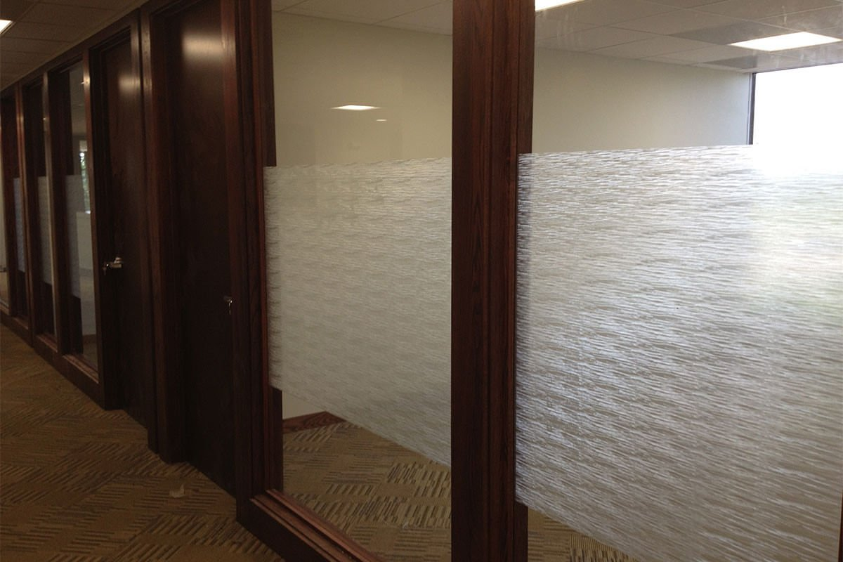 Commercial-privacy-window-film-one